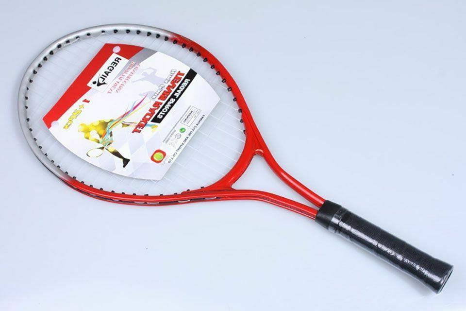 Tennis 2 With Teenagers Training Carbon Fiber Steel Kids