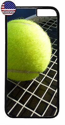 Tennis Ball Racket Design Back Case Cover For Apple iPhone 7