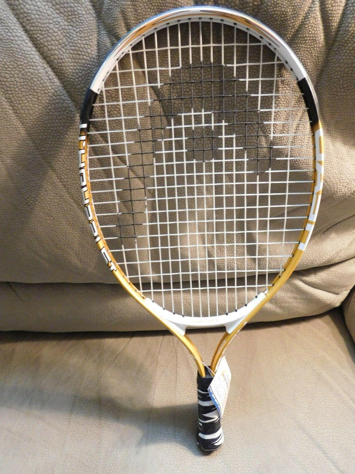 tennis racket andre agassi series ti agassi