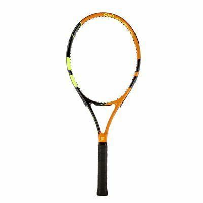 Tennis Racket Carbon Top Racquet Racquets Practice