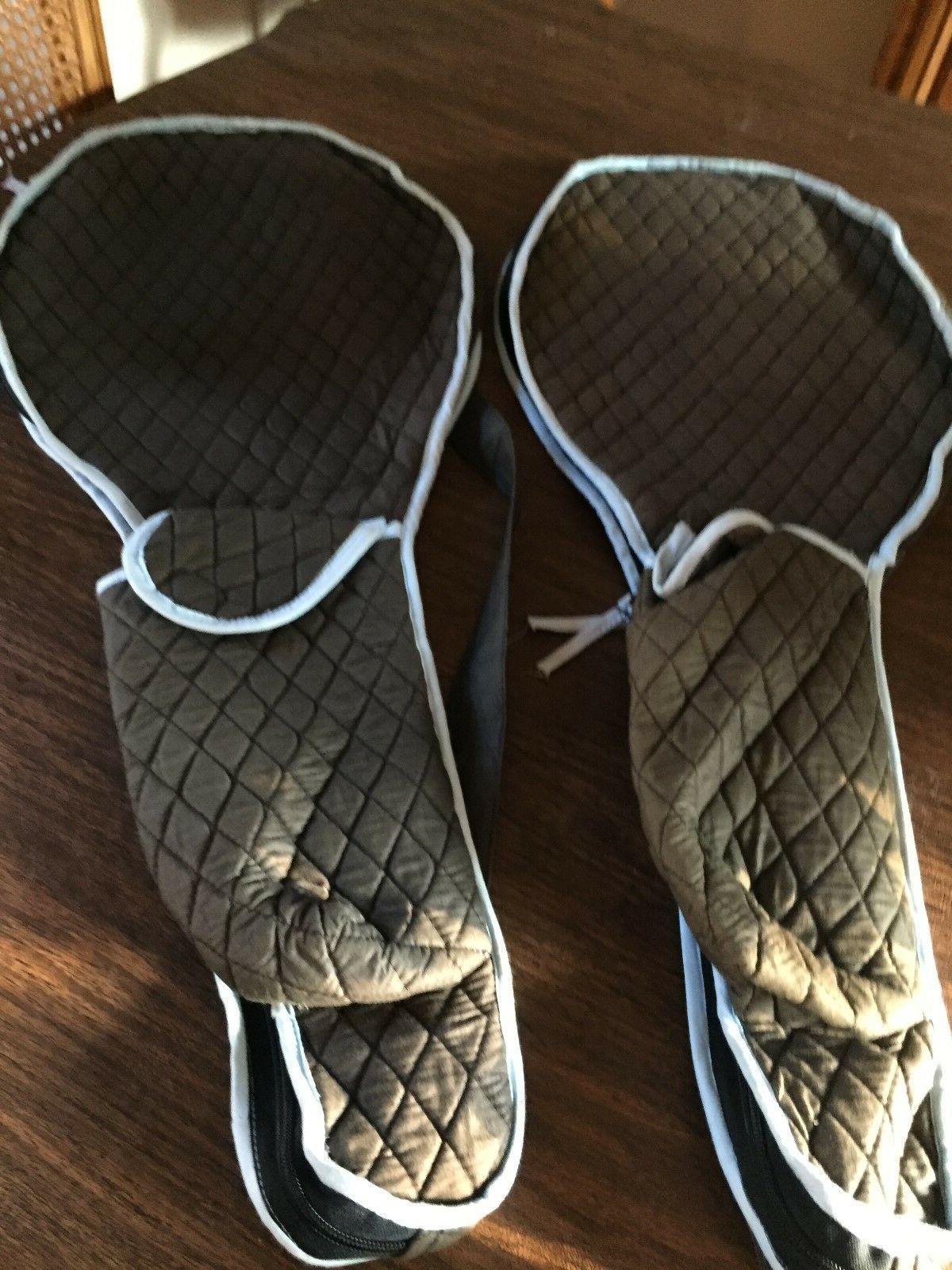 Malabar Bay - Tennis Racket Cases