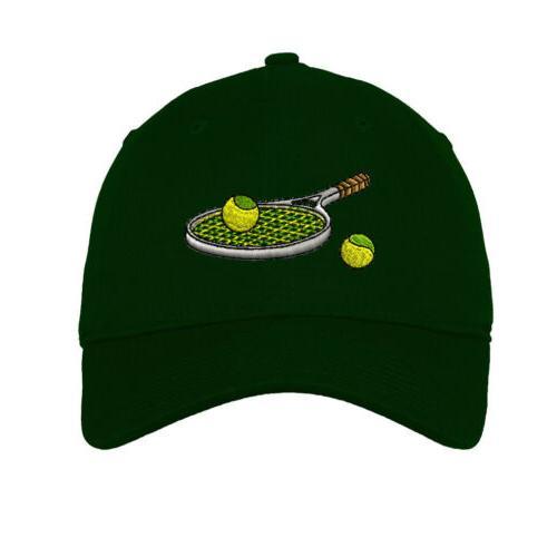 Tennis Soft Low Profile