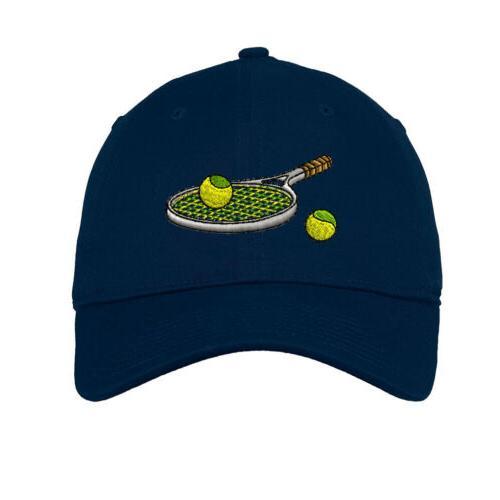 Tennis Low Hat