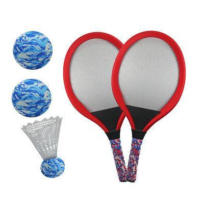 Tennis Parent-child Kids Badminton