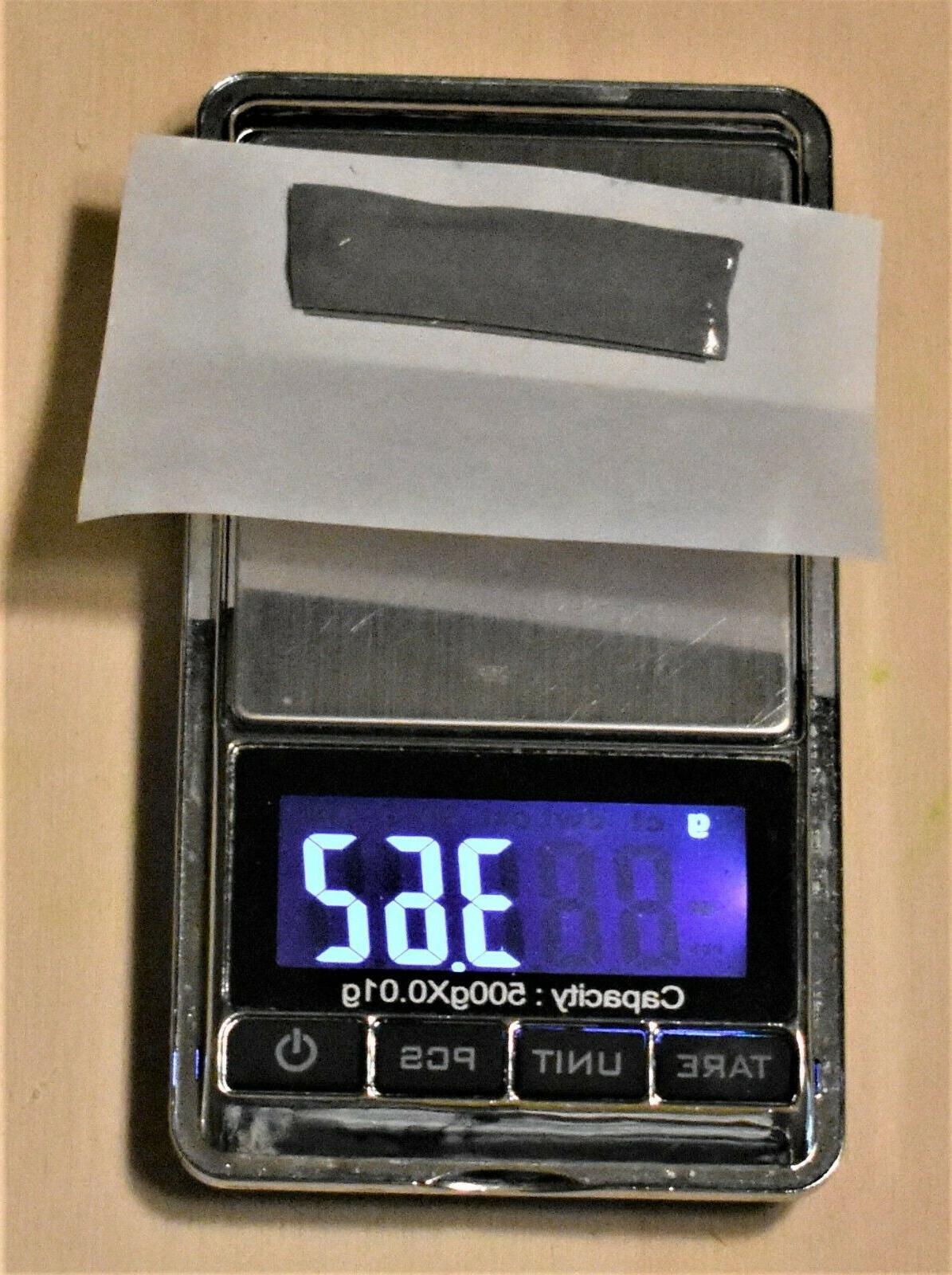 Tennis Racket Tape composite SAFE Tungsten