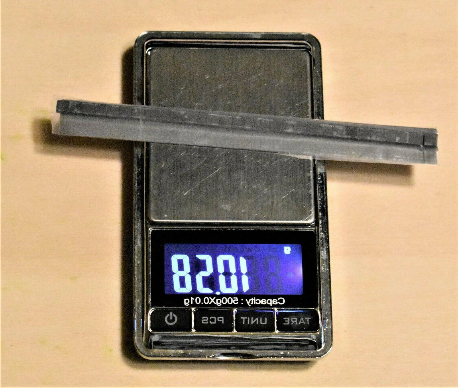 Tennis Racket Tungsten Tape composite -Power-Balance-Weight Tungsten