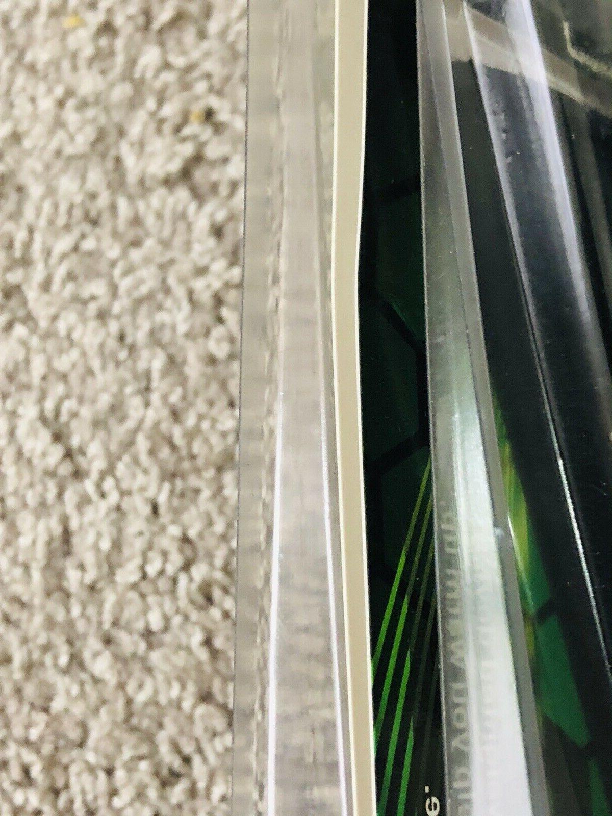 Tennis Racquet Aid packing damage