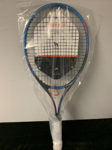 HEAD Ti. Reward Racket - 4 Grip Inch New