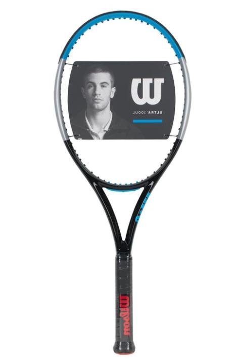 ultra 100ul v3 tennis racket size 0