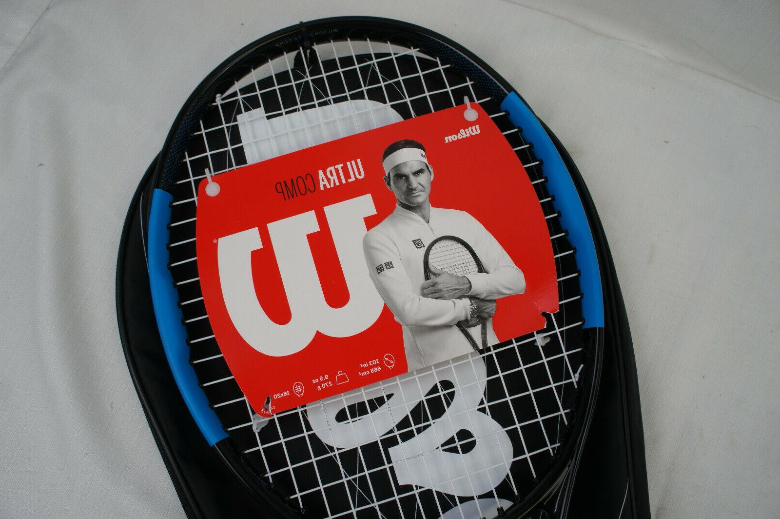 Wilson Racket - ,