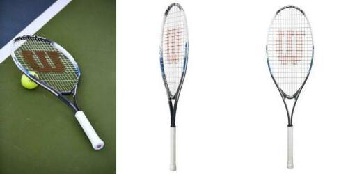 us open tennis racket