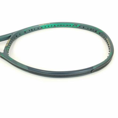 """Yonex 290g 16x19 Tennis Racquet Grip Size 1/4"""" Matte"""