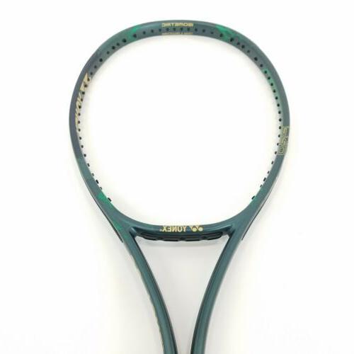 Yonex Vcore Pro 290g Racquet Grip Matte Green