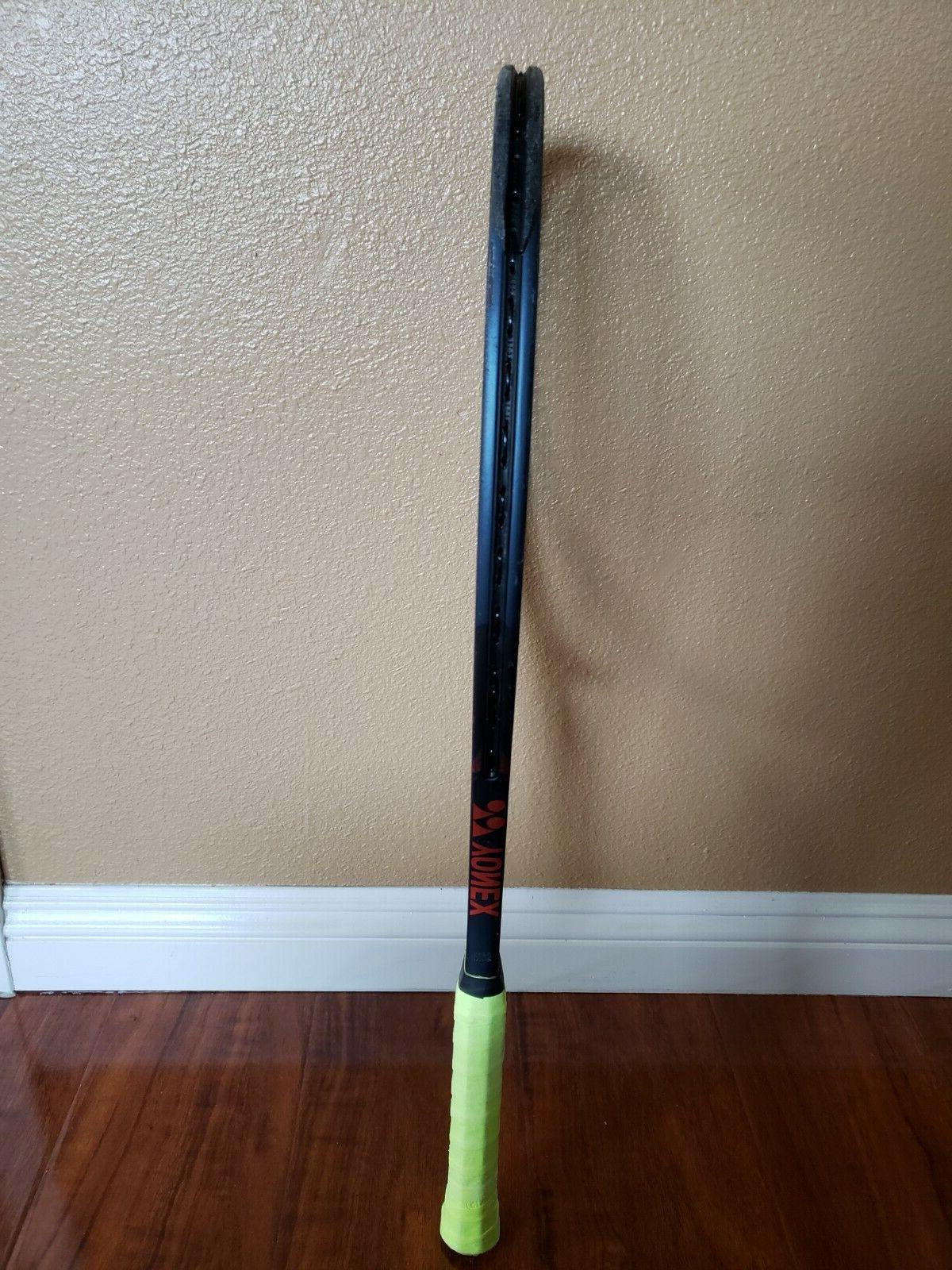 """Tennis Racquet- Grip 3/8"""""""