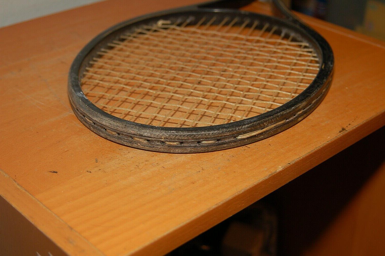 Vintage ADIDAS Racket 4