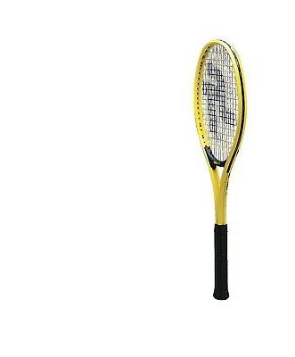 yeller youth tennis racquet 21 inches up