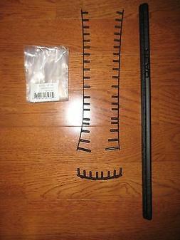 Head Liquid Metal Heat Tennis Racket Headguard & Grommet Set