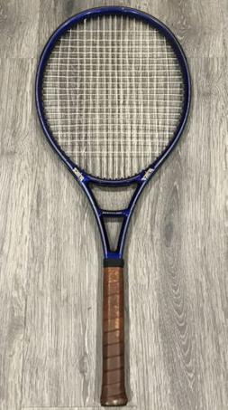 Prince Michael Chang Graphite Longbody Oversize OS Tennis Ra
