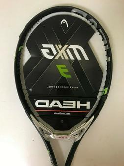"""Head MXG 3 Tennis Racquet Grip Size 4 3/8"""""""