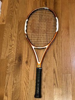 ncode ntour 95 tennis racquet midsize 4