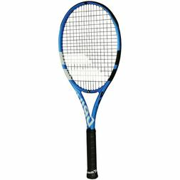 New Babolat 2018-2020 Pure Drive Plus Tennis Racquet - 4-1/8