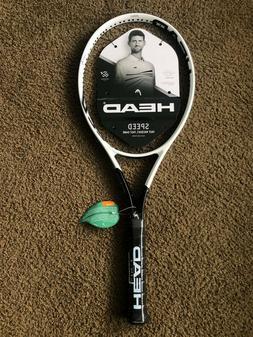 NEW 2020 HEAD Graphene 360+ Speed Pro  Tennis Racquet