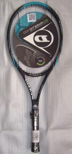 new biomimetic 100 4 3 8 racquet
