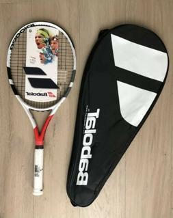 NEW Babolat Boost S Strung Tennis Racquet 4 3/8