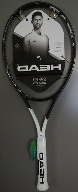 New HEAD GRAPHENE 360 Speed MP 4 3/8 Tennis Racquet Racket D