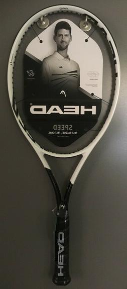 New HEAD GRAPHENE 360 + Speed Pro 4 3/8 Tennis Racquet Racke