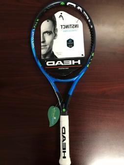 *NEW* Head Graphene Touch Instinct Lite Tennis Racquet 4 1/4