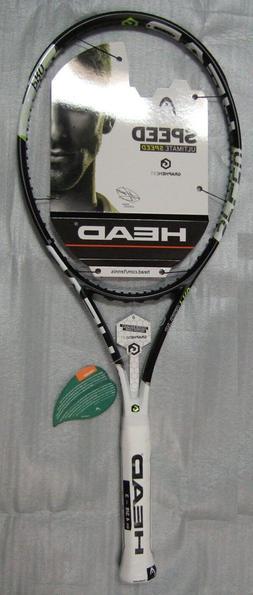 New HEAD GRAPHENE XT Speed Pro 4 3/8 Tennis Racquet Racket D