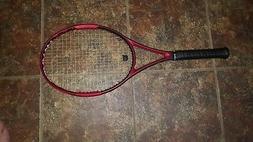 New Wilson Hyper Hammer H Blaze HBlaze + strung Adult racket