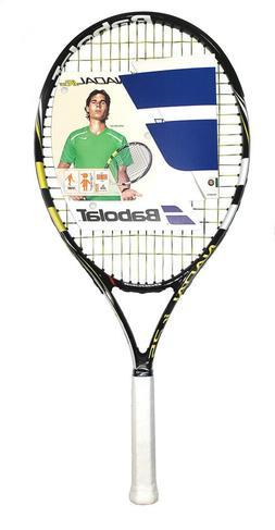 NEW Babolat Nadal Jr Junior Tennis Racket Kids Boys Girls 21