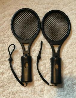 New never used @Play Nintendo Switch Tennis Rackets Free Shi