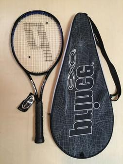 "New Prince O3 Royal Tennis Racket/Racquet 110"" 4 3/8 Grip+"