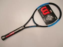 "**NEW OLD STOCK** WILSON ULTRA TOUR 95 ""COUNTERVAIL"" TENNIS"