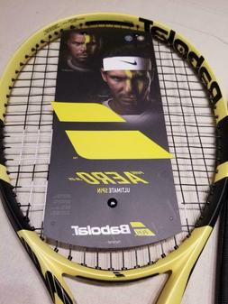 "New Babolat PURE AERO Junior 25"" Tennis Racquet JR 25 Grip S"