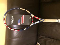 NEW Babolat Pure Aero USA Tennis Racquet  4 1/4