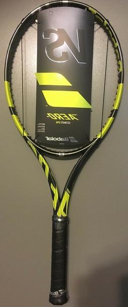 New Babolat Pure Aero VS Tennis Racquet Nadal Racket 4 3/8 U