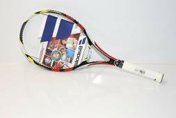 New Babolat Pure Drive 260 Roland Garros GT tennis racquet,C