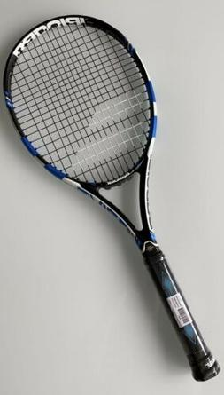 New Babolat Pure Drive Tour Plus  Strung Grip 4 5/8