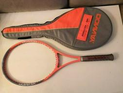 NEW RARE Donnay Pro ONE AGASSI Limited edition Belgium 4 3/8
