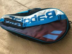 "New Babolat Tennis Racket Carry Case w/Strap 28"" x 12"""