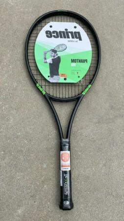 NEW Prince Textreme Phantom 100 Tennis Racquet 4 3/8 Size 3
