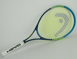 NEW Head TI. Conquest Nano Titanium Adult Tennis Racquet 4 3