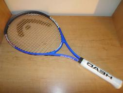 New Head Ti Conquest Nano Titanium Tennis Racket  4 1/2 Grip