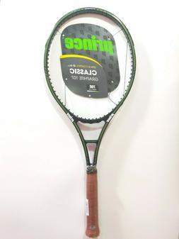 NEW Prince Tour Classic Original Graphite 107 Tennis Racquet