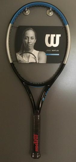 New Wilson ULTRA 100L v3  Tennis Racket Racquet  4 1/4 2020