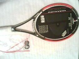 New Donnay X Orange 99 4 3/8 Tennis Racquet Racket Rare + Cu